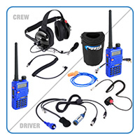 Rugged Radio Racing Kit