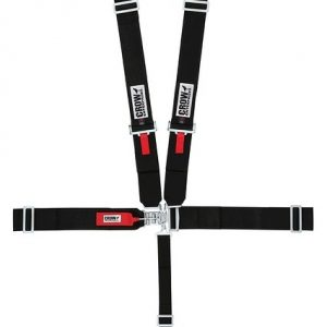 "5-Way 2"" Harness"