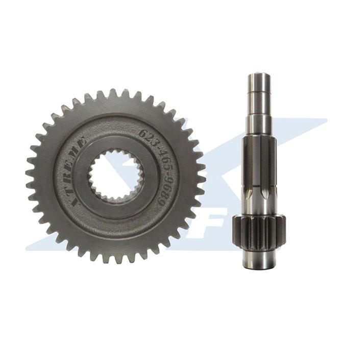 RZR 170 Transmission Gear Set | Xtreme Machine & Fabrication
