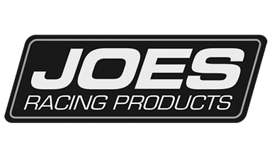 Joe's Racing – B&W