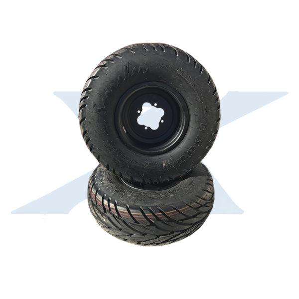 RZR 170 Wheels & Tires
