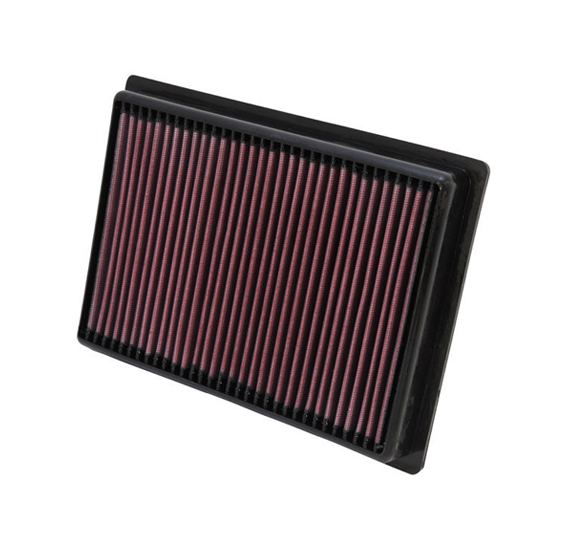 RZR 570 K&N Air Filter - Xtreme Machine & Fabrication