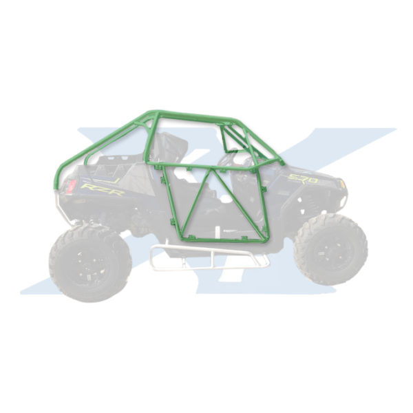 RZR 570 Roll Cage